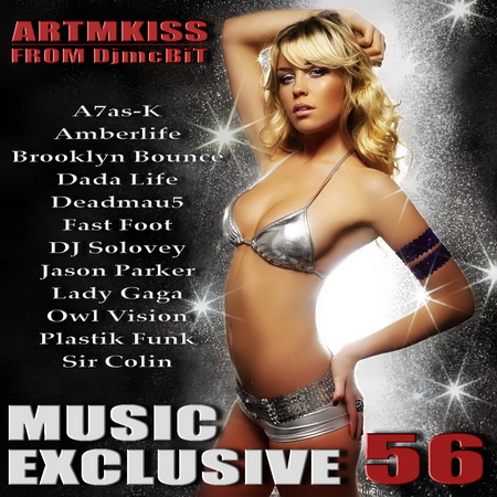VA-Music Exclusive from DjmcBiT vol.56