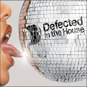 VA-Aaron Ross - Defected In The House (Guest Mix Eddie Thoneick) (15.03.2010)