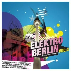 VA-Elektro Berlin Vol.4 (2010)