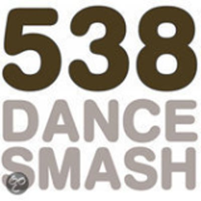 VA-538 Dance Smash 2010 Vol 2 (2010)