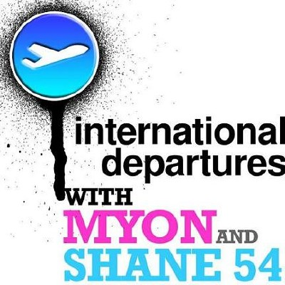 Myon & Shane 54 - International Departures 021 (17-03-2010)