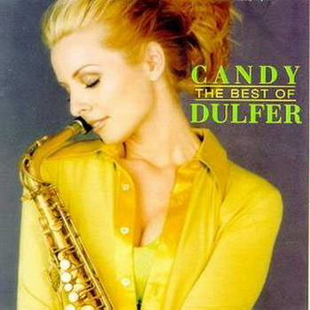 Candy Dulfer - The Best Of (1998)