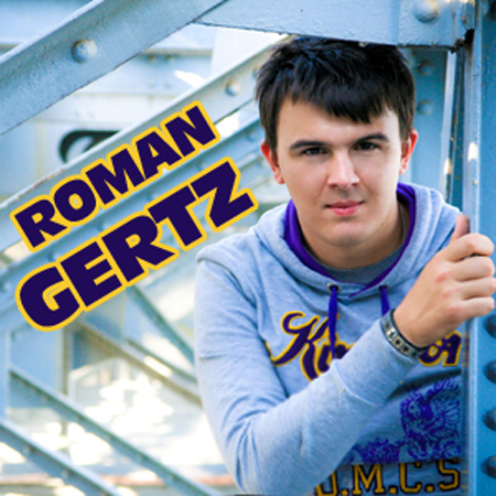 VA-Roman Gertz-February Mix (2010)