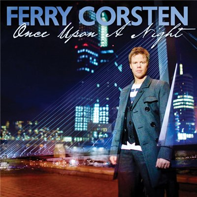 VA-Once Upon  A Night Mixed By Ferry Corsten (2010)