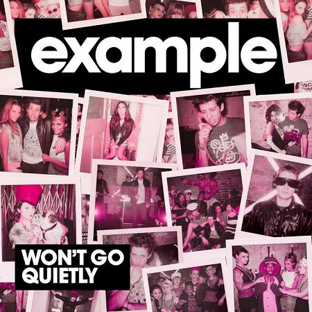 Example - Won't Go Quietly (Complete Edition) (2010)