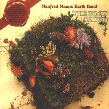 Manfred Mann's Earth Band - The God Erth (1974)