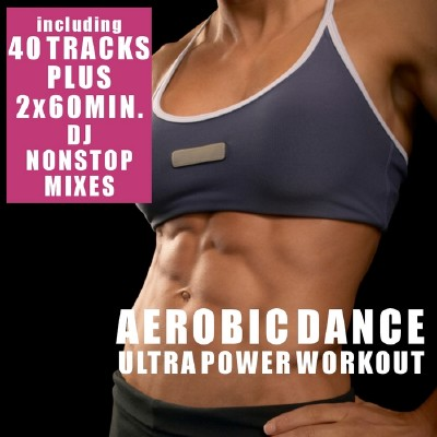 VA-Aerobic Dance Ultra Power Workout (2010)