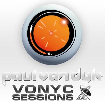Paul van Dyk - Vonyc Sessions 186 (18-03-2010)