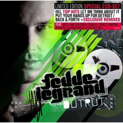 Fedde Le Grand - Output (Limited Edition) (2010)