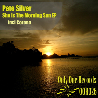 Pete Silver - She Is The Morning Sun EP (2010)
