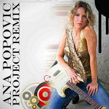 Ana Popovic - Project Remix (2008)