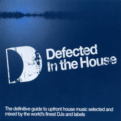 VA-Aaron Ross - Defected in the House Inl Copyright Guestmix SBD (2010)