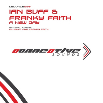 Ian Buff & Franky Faith - A New Day (2010)