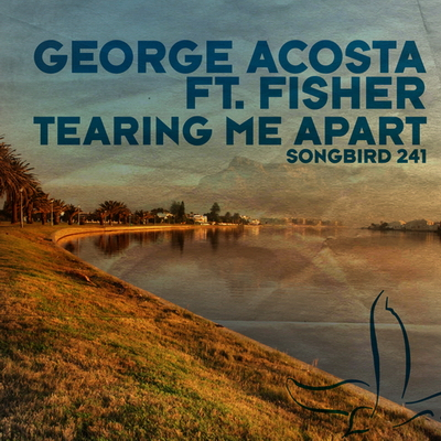 George Acosta feat. Fisher - Tearing Me Apart (2010)