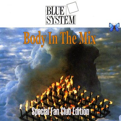 Blue System - Body In The Mix (2008)
