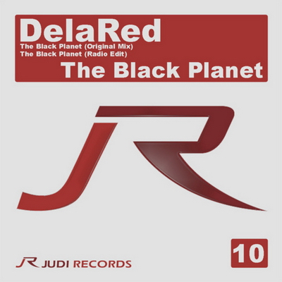 Delared - The Black Planet (2010)