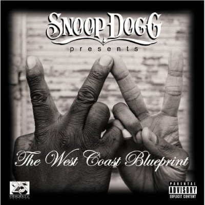 Snoop Dogg Presents - The West Coast Blueprint (2010)