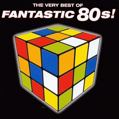 VA-The Very Best Of Fantastic 80's (2009)