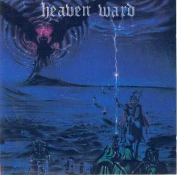 Heaven Ward - Dangerous Nights (1991)