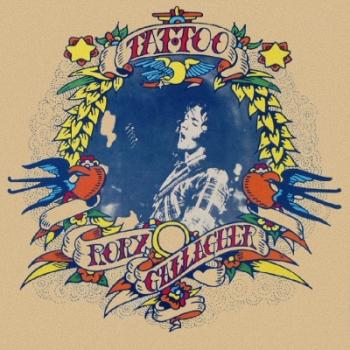 Исполнитель: Rory Gallagher Альбом: Tattoo Год: 1973. Жанр: Blues Rock