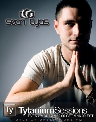 Sean Tyas - Tytanium Sessions 039 (05-04-2010)