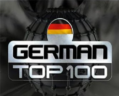 VA-German TOP 100 (08.04.2010)