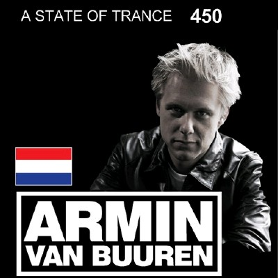 Armin van Buuren - A State of Trance 450 (Live from Expo Arena in Bratislava) (09-04-2010)