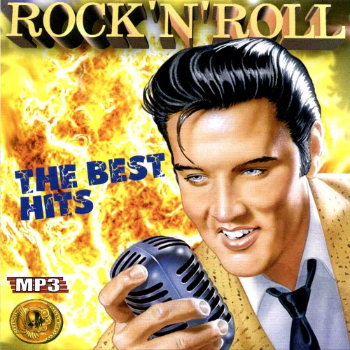 Joey Dee & The Starliters - Greatest 60's Rock 'N' Roll Hits (Disc 3)