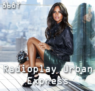 VA-Radioplay Urban Express 868Y