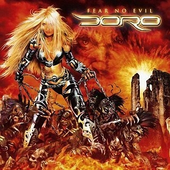 Doro � Fear No Evil (2009)
