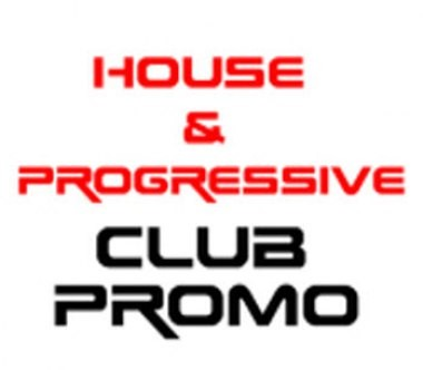 VA-Club Promo - House & Progressive (19.04.2010)