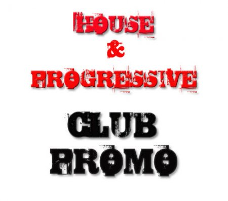VA - Club Promo-House Progressive (20.04.2010)