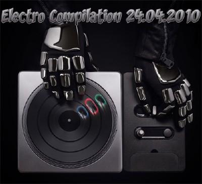 VA-Electro Compilation (24.04.2010)