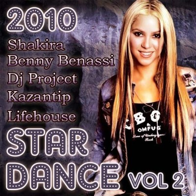 Va-Star Dance Vol 2