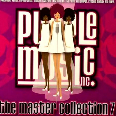 VA - The Master Collection Vol. 7 - Compiled By Jamie Lewis(2010) - MusicLovers