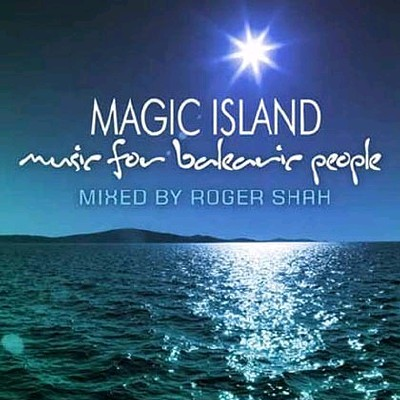 Roger Shah - Music For Balearic People 119 - 2010.08.20
