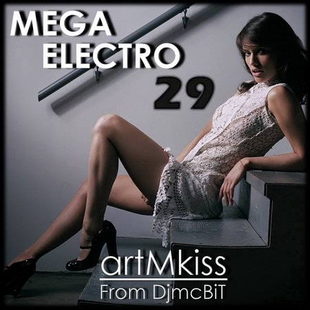 VA-Mega Electro from DjmcBiT vol.29