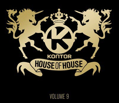 VA-Kontor House Of House Vol.9 (2010)