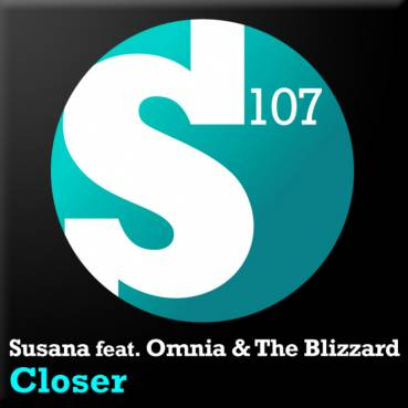 Susana feat. Omnia & The Blizzard - Closer