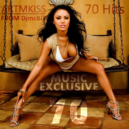 VA-Music Exclusive from DjmcBiT vol.70 (2010)