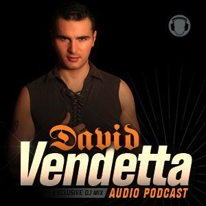 VA-David Vendetta - Cosa Nostra (05/05/2010)