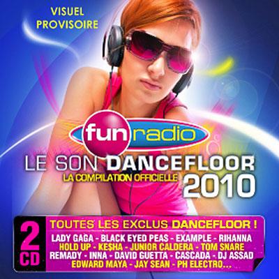 VA-Le Son Dancefloor 2010