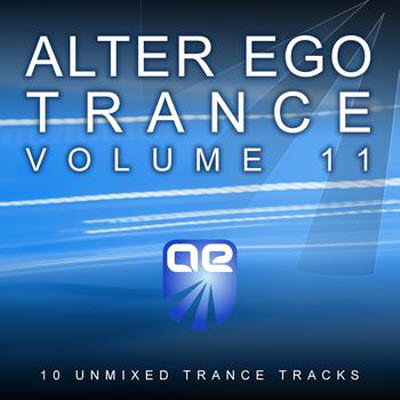 VA-Alter Ego Trance: Vol 11 (2010)