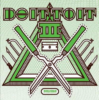VA-Do It To It Vol 3 (2010)