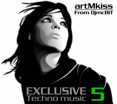 VA-Exclusive Techno music 2010 from DjmcBiT vol.5