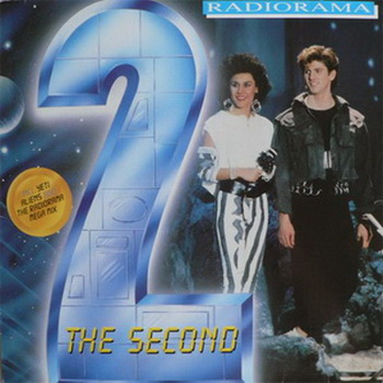 Radiorama - The Second (1987)