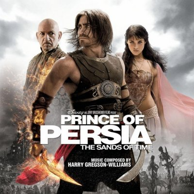 Prince Of Persia - The Sands Of Time (OST) (2010)
