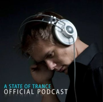 Armin van Buuren - A State of Trance Official Podcast 125 (19-05-2010)