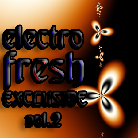 VA-ELECRO FRESH-EXCLUSIVE VOL.2 (2010)