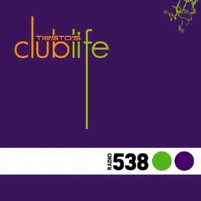 Tiesto - Club Life 165 (28-05-2010)